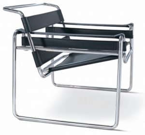 fauteuil-Wassily